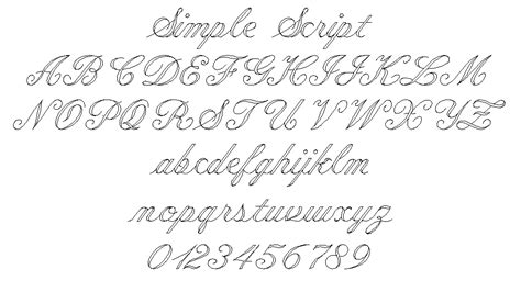 simple tattoo script font welcome to elighters com