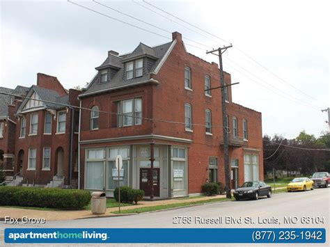 Grove Appartments fox grove apartments st louis mo apartments