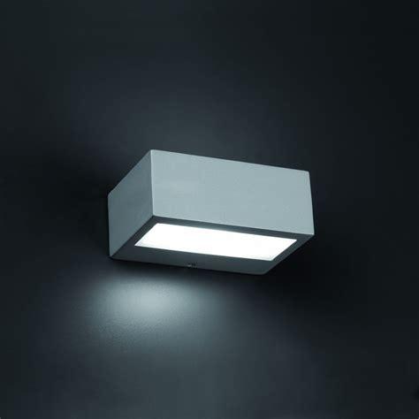 applique ext 233 rieur design grise ou luminaire faro