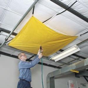 ceiling leak diverter roof leak diverter zld55 other secondary