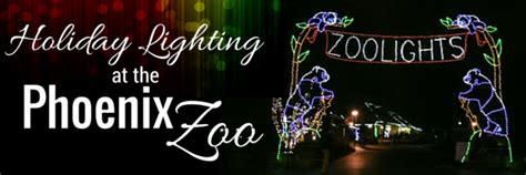phx zoo lights november 2015 local lighting update inspiredled