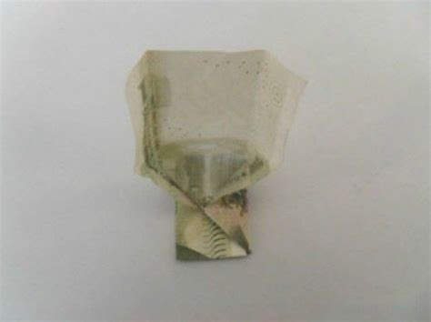 cool origami bank note hat for mao zedong 17 pics