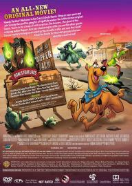 Dvd Animasi Scooby Doo Shaggy S Showdown scooby doo shaggy s showdown 883929556823 dvd barnes noble 174