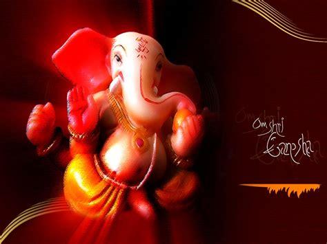 desktop wallpaper hd lord ganesha all about wallpapers paintings idols lord ganesha