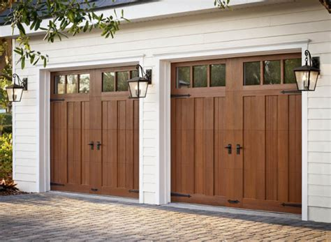 how to buy a and well built insulated garage door