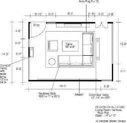 Living Room Window Dimensions Living Room Floor Plans House Plans Home Designs