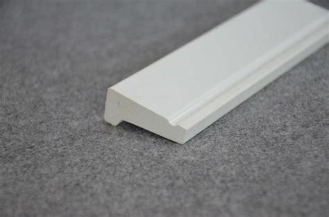 plastic pvc trim moulding vinyl wall drip cap pvc trim moulding for decoration