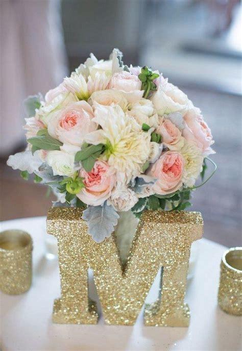 best 25 glitter wedding centerpieces ideas on