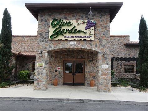 Olive Garden Nearby by Olive Garden Orlando 12361 State Road 535 Lake Buena