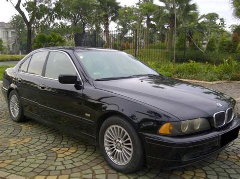 2002 Bmw 530i Review by Bmw 520i 2002 Reviews Prices Ratings With Various Photos
