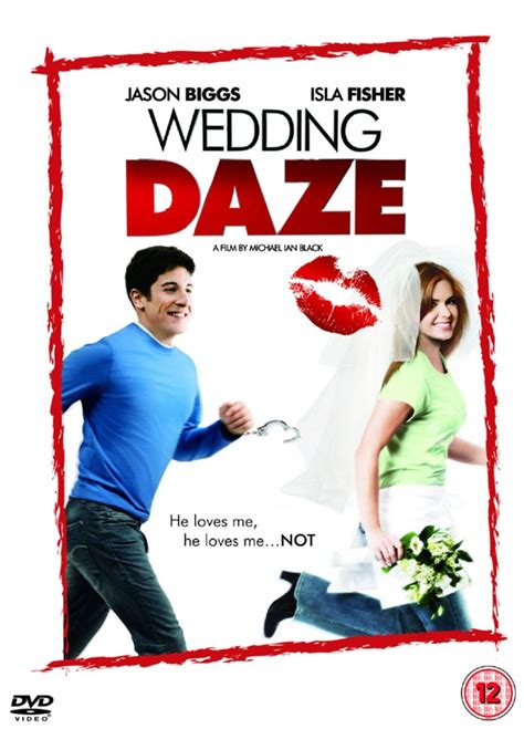 Wedding Daze by News Wedding Daze Uk Dvd R2 Dvdactive