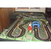 Slot Car Racing Is A Type Of Hobby In With Powered Model