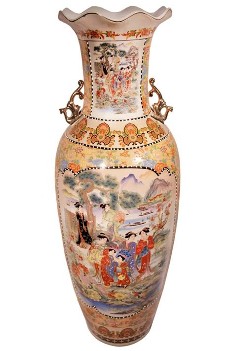 Fake Water For Vase Vases Amusing Tall Chinese Vases Extraordinary Tall