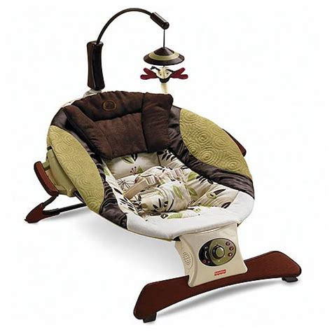 zen collection swing modern fresh zen collection by fisher price celebrity