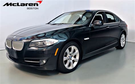 bmw 5 series 2013 for sale used 2013 bmw 5 series used 2013 bmw 5 series 550i at