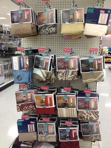 sunblock curtains clearance target weekly clearance update 70 off toaster ovens