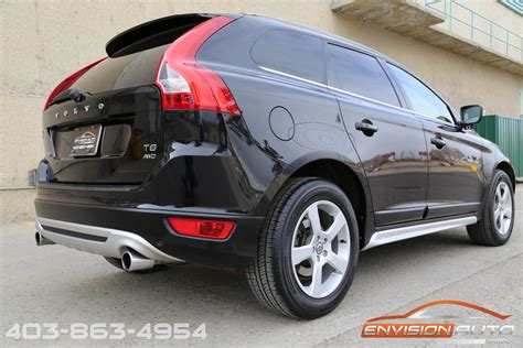 volvo xc  awd  design tech package envision auto