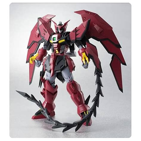 mobile suit gundam wing epyon action figure bandai