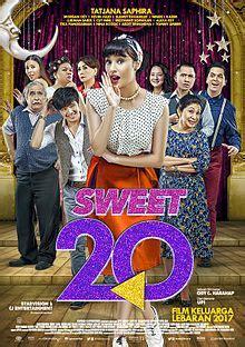 Film Sweet 20 Full Movie Indonesia | sweet 20 2017 film wikipedia