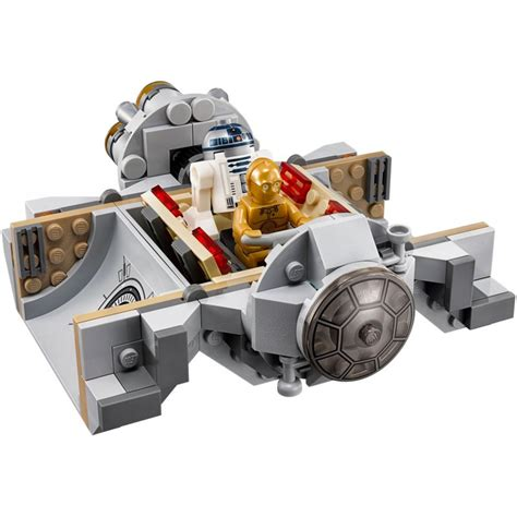 lego 75136 droid escape pod lego 174 sets wars