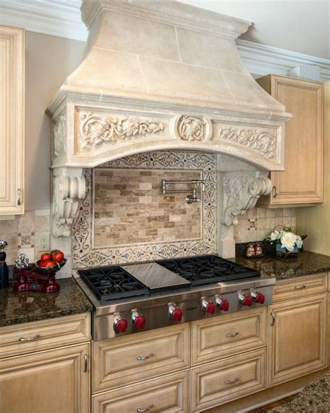 range hood sarl in the french traditional range cover 4 types of kitchen range hoods to transform your kitchen