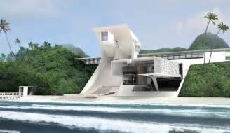 futuristic home fixd architecture mo ventus wind house of the future