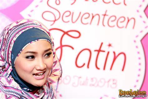 Jilbab Fatin berita indonesia terkini juli 2013