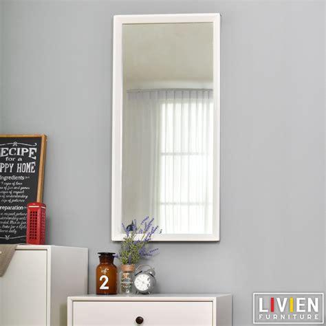 Livien Meja Konsol Provence White alody mirror livien furniture