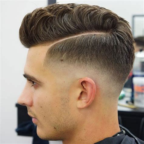 Haircuts Vs Hairstyle | low fade vs high fade haircuts men s hairstyles