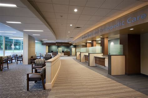 Fairview Minneapolis Detox by Fairview Wyoming Orthopedic Specialty Center Architecure