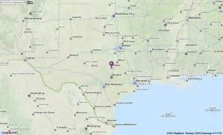 killeen tx map mapquest maps