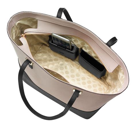 purse phone charger purseblog asks do you want your purse to charge your