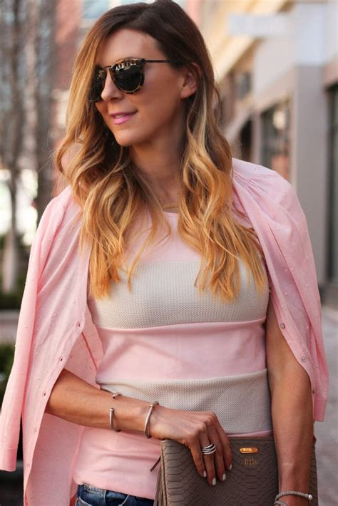 Pink Giveaway - pale pink giveaway cella jane