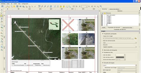 yii2 change layout path call and show a photo from a layer shown in composer