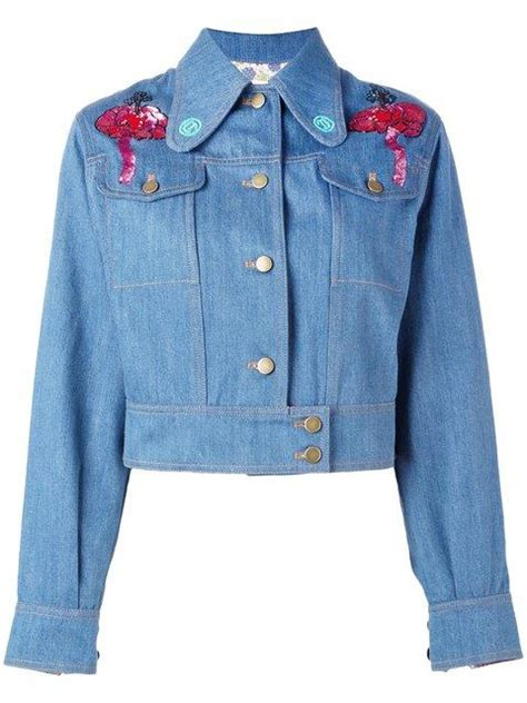 Get Bilsons Hanii Y Jacket From Net A Porter by Olympia Le Did You Get Your Beaded Jacket Modesens