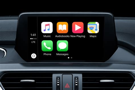 carplay for android mazda to add apple carplay android auto support