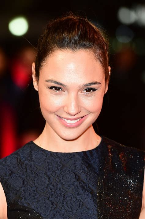 gal gadot gal gadot the last witch hunter premiere in london