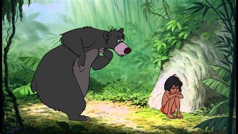Das Dschungelbuch Film Rezensionen De