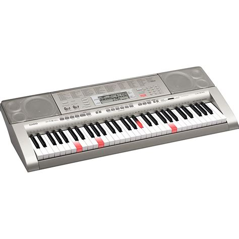 Keyboard Casio Lk 270 casio lk 270 61 key lighted note portable keyboard musician s friend