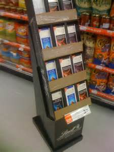 improving shelf impact with innovation in packaging