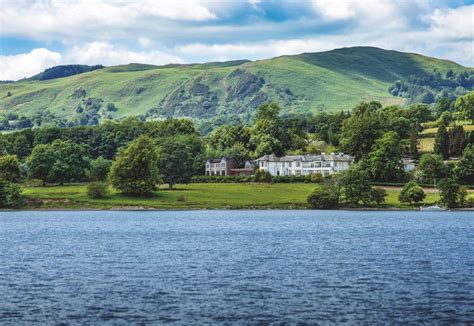 The Place Ullswater Where To Stay In S Lake District A Unesco World Heritage Site