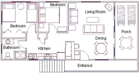 simple beach house floor plans my little beach house on little gasparilla island