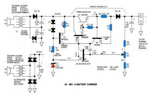 36v power supply schematic get free image about wiring diagram