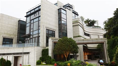 hong kong house for sale hk 819m house on hong kong s peak is world s