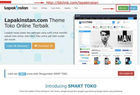 theme toko online woocommerce buat website toko online dgn lapak instan review bonus