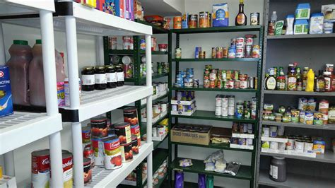 St Paul S Food Pantry ccc city gt ministries and organizations gt st vincent de paul