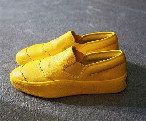 Sepatu Adidas Slip On 3 2018 adidas y3 fall winter 2018 footwear theshoegame sneakers information