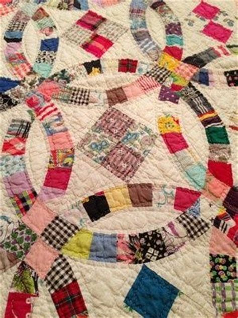 How Much Are Handmade Quilts Worth - value of handmade quilts detail antique vintage