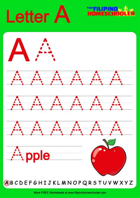 Uppercase Letter worksheets uppercase tracing opossumsoft worksheets and