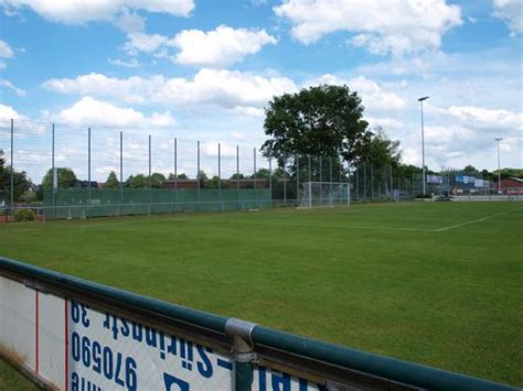 vr bank coesfeld vr bank sportpark fu 223 ballplatz 1 stadion in coesfeld